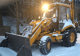 <p>Leave it to Ground Control Landscape Management, Inc. to take care of all of your snow removal and deicing needs this winter.  </p>